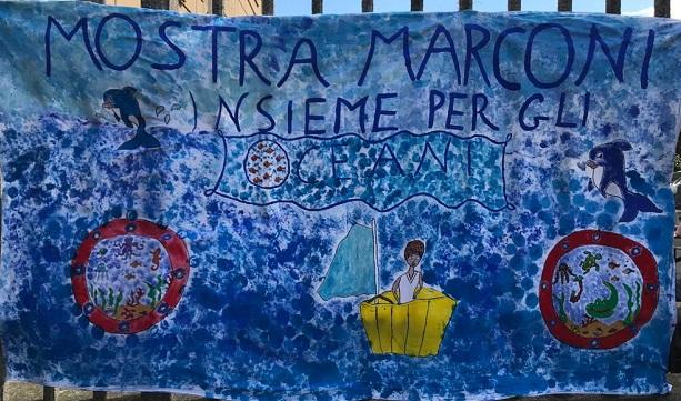 La Giornata Mondiale degli Oceani a Marconi